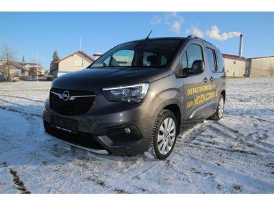 gebraucht Opel Combo Life 1,5 CDTI BlueInj. L L1H1 Innovation S/S Kombi / Family Van