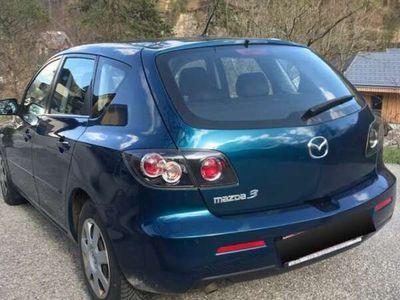 gebraucht Mazda 3 BK/146/2 Klein-/ Kompaktwagen