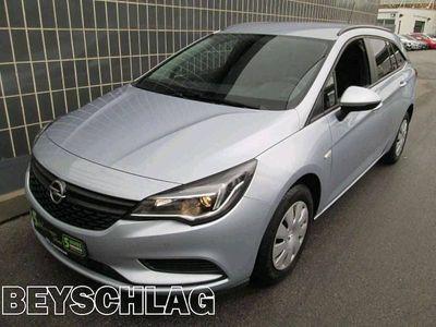 gebraucht Opel Astra ST 1,0 Turbo ecoflex Direct Inj. Cool&Sound St./S