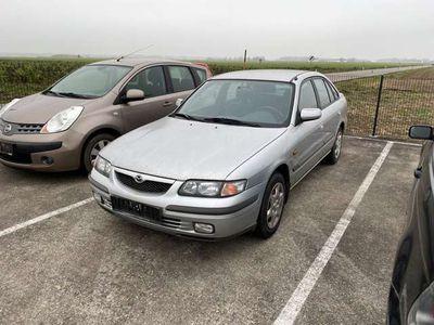 gebraucht Mazda 626 1,8 i