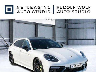 gebraucht Porsche 911 Turbo S PanameraE-Hybrid Sport Turismo Klima Sitzhzg.