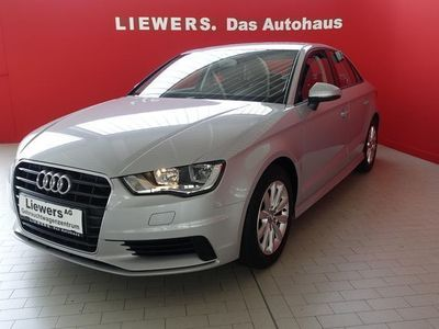 gebraucht Audi A3 Lim 1.6 TDI ultra