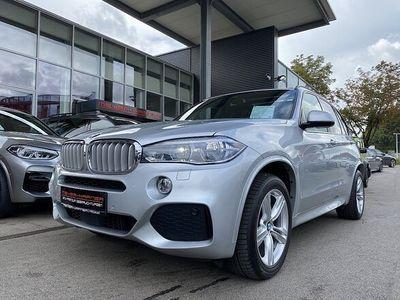 gebraucht BMW X5 xDrive40d M-Paket Aut., 7-Sitzer, Night-Vision, A