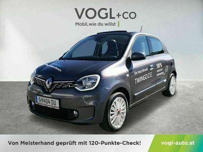 gebraucht Renault Twingo Electric Vibes R80