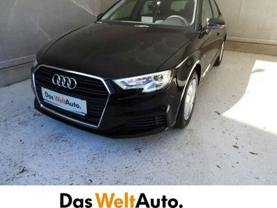 gebraucht Audi A3 Sportback A3 1.6 TDI