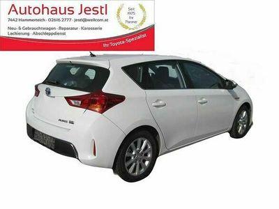 gebraucht Toyota Auris 1,8 VVT-i Hybrid Active Tempomat