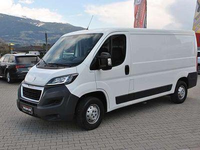 gebraucht Peugeot Boxer Bus 3300 L2H1 2,0 BlueHDi