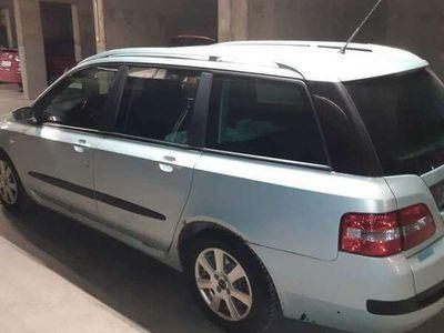 gebraucht Fiat Stilo SW 1.9 jtd Kombi / Family Van