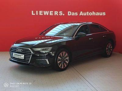 gebraucht Audi A6 Limousine 40 TDI Design