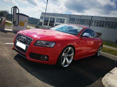 gebraucht Audi S5 v8 4.2 FSI 354 ps quattro