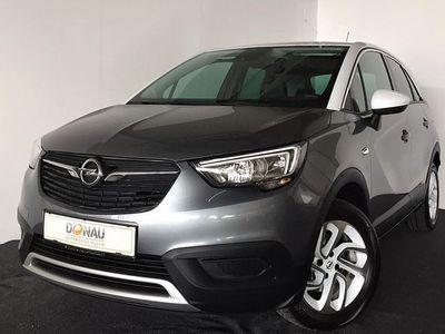 gebraucht Opel Crossland X 1,2 Turbo Direct Injj. Innovation * Navit