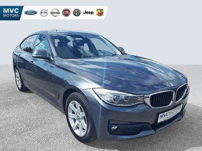 gebraucht BMW 320 Gran Turismo d xDrive Österreich-Paket
