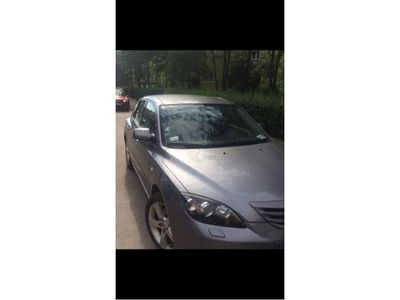 brugt Mazda 3 Sport 2,0i GTA