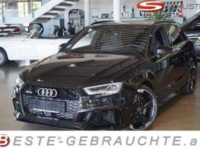 gebraucht Audi RS3 Sportback Quattro S-tronic +280KM7H B&O Virt.