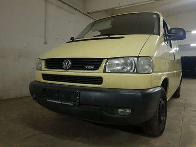 gebraucht VW T4 Kombi / Family Van