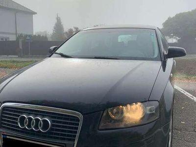 gebraucht Audi A3 Sportback Ambition 1,9 TDI DPF