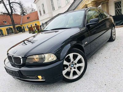 brugt BMW 328 3er-Reihe Ci Sportwagen / Coupé,