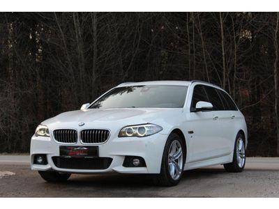 gebraucht BMW 520 5er Kombi Diesel xDrive Aut .*Ö-paket*M-Paket