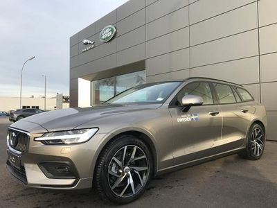 gebraucht Volvo V60 D4 Geartronic Momentum
