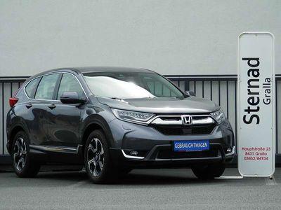 gebraucht Honda CR-V 1,5 VTEC Turbo Elegance SUV / Geländewagen