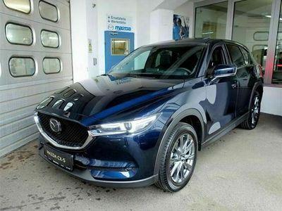 gebraucht Mazda CX-5 G194 AWD Takumi Plus Aut. Automatik, Kurzzul.
