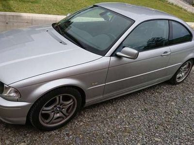 gebraucht BMW 318 Ci Österreich-Paket