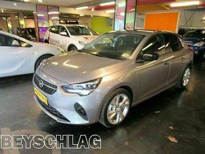 gebraucht Opel Corsa 1,2 Elegance