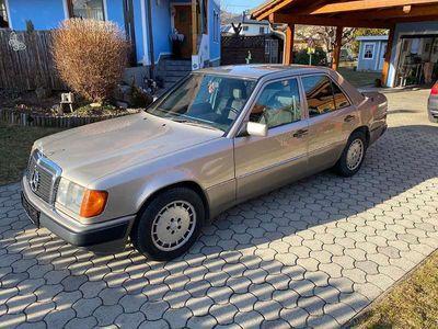 gebraucht Mercedes E300 Diesel Limousine