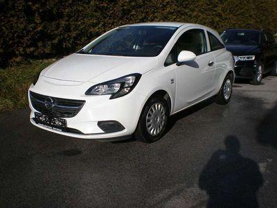 gebraucht Opel Corsa 1,2 Ecotec Cool&Sound Limousine