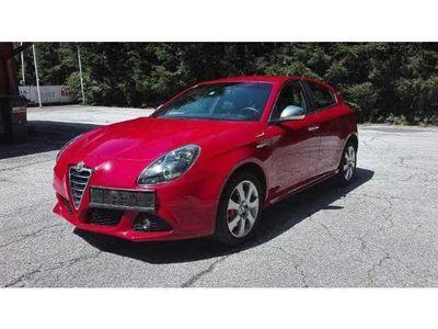 gebraucht Alfa Romeo Giulietta 1,4 TB SPORTIVA