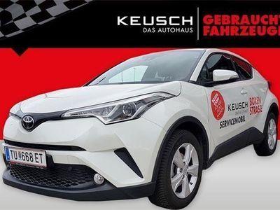 gebraucht Toyota C-HR 1,2T C-LUB SUV / Geländewagen,