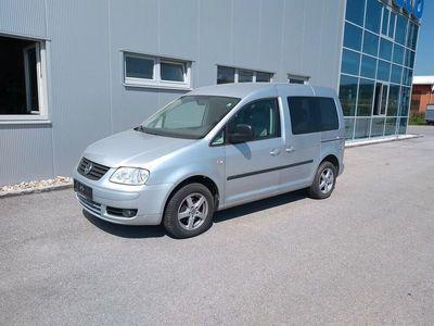 gebraucht VW Caddy Life Family 19 TDI D-PF
