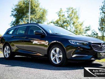 gebraucht Opel Insignia Edition B Sports Tourer