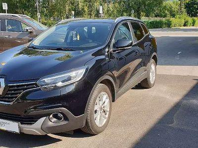 gebraucht Renault Kadjar Energy dCi 130 4WD 6-Gang XMod SUV / Geländewagen