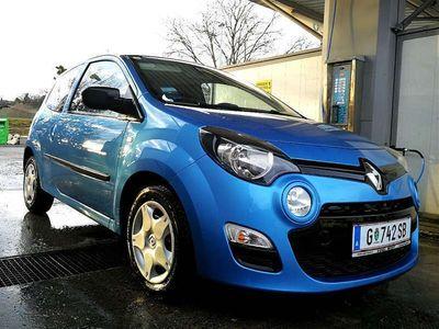 gebraucht Renault Twingo 1,2 Klein-/ Kompaktwagen,