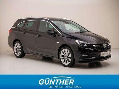 gebraucht Opel Astra ST 1,6 CDTI Innovation S/S