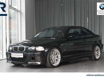 gebraucht BMW M3 3er-ReiheCoupé Sportwagen / Coupé