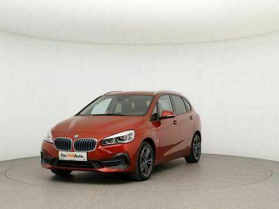 gebraucht BMW 225 Active Tourer xe PHEV iPerf. Sport Line Aut.