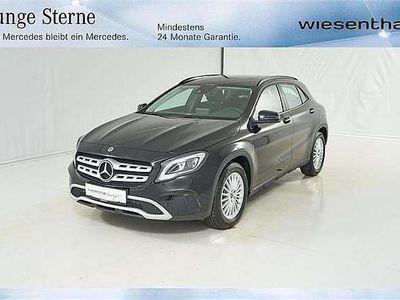 gebraucht Mercedes GLA180 GLA-Klassed Aut. SUV / Geländewagen,
