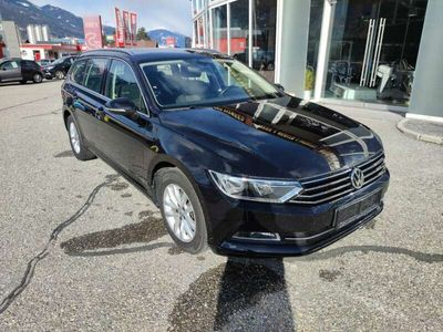 gebraucht VW Passat Variant Comfortline 1,6 TDI DSG