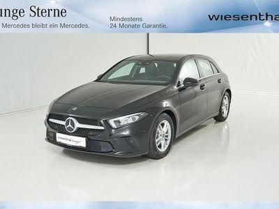 brugt Mercedes A180 A 180 d