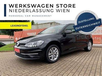 gebraucht VW Golf VII 1.5 TSI Comfortline NAVI KLIMA ACC PDC Navi