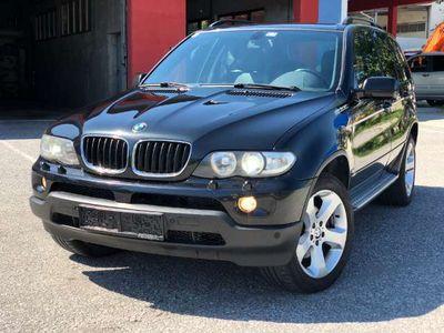 gebraucht BMW X5 3,0d Österreich-Paket Aut. +Sportpaket