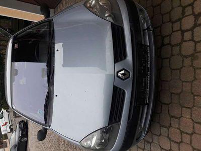 usata Renault Clio B Klein-/ Kompaktwagen,