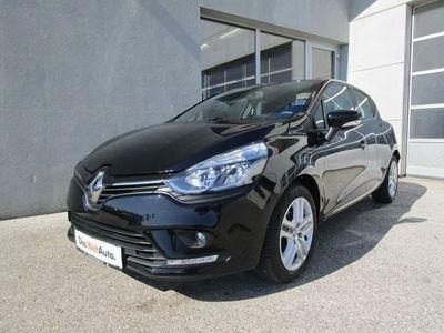 gebraucht Renault Clio Zen 1,2 16V 75