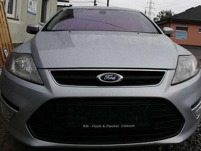 gebraucht Ford Mondeo Titanium Kombi 2.0 TDCi Kombi / Family Van,