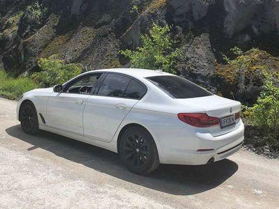 gebraucht BMW 520 5er Touring Sport Line
