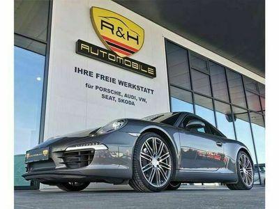 gebraucht Porsche 911 Carrera S 991 Coupe PDK Klappenabgas