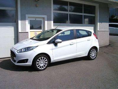 gebraucht Ford Fiesta Trend 1,0,Pickerl bis 07/22 1 Besitz !!