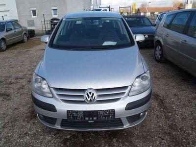 gebraucht VW Golf Plus Comfortline 1,9 TDI